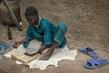 Daily Life in Djenné, Mali 0.011744634