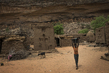 Daily Life in Dogon Region, Mali 1.3910975