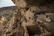 Daily Life in Dogon Region, Mali
