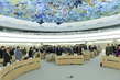 Human Rights Council Pays Tribute to Late Somali Representative 1.0