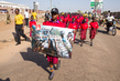 Observance of Mine Awareness Day in Juba, South Sudan 8.809523