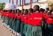 Observance of Mine Awareness Day in Juba, South Sudan 8.992743