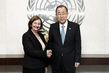 Secretary-General Meets ICC President 2.8569198