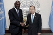 Secretary-General Meets Foreign Minister of Mali 1.2052947
