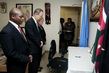 Secretary-General Signs Condolence Book at Permanent Mission of Kenya 4.4224777