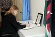 Chef de Cabinet Signs Condolence Book at Permanent Mission of Kenya 4.421292