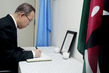 Secretary-General Signs Condolence Book at Permanent Mission of Kenya 4.4190974