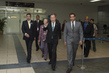 Secretary-General Arrives in Panama 2.2860637