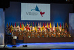 Opening Ceremony of Seventh Summit of the Organization of American States 1.0