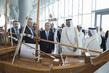 Secretary-General in Qatar for Crime Prevention Congress 0.8909134