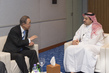 Secretary-General Meets with Minister for Foreign Affairs of the State of Qatar 0.31224644