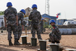 Chinese Battalion of UNMISS Build Accommodations in Juba 4.4793396