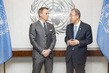 Secretary-General Names Daniel Craig as UN Global Advocate on Elimination of Landmines 4.421292