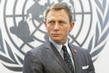 Secretary-General Names Daniel Craig as UN Global Advocate on Elimination of Landmines 1.0