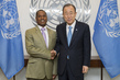 Secretary-General Meets Interior Minister of Burundi 0.39030805