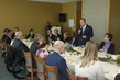 Secretary-General Hosts Luncheon for Heads of Olympic and Paralympic Movements 0.03140176