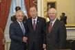Secretary-General Meets Members of US Senate Foreign Relations Committee 1.0