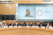 Secretary-General Attends World Bank High-level Roundtable on Ebola 4.605817