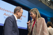 Secretary-General Takes Part in World Bank Event on Financial Access 1.0