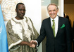 Deputy Secretary-General Meets Prime Minister of Burkina Faso 7.21674