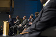 World Bank Event: Changing Conversation on Development Finance