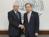 Farewell Call by Permanent Representative of New Zealand