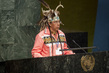 Opening of Fourteenth Session UN Indigenous Forum 9.987667