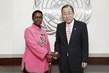 Secretary-General Meets Head of Oxfam 2.8569198