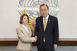Secretary-General Meets Head of 2015 NPT Review Conference 1.0