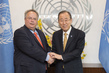 Secretary-General Meets Foreign Minister of Greece 0.03589174