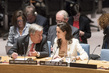 Security Council Discusses Continuing Syria Crisis 1.0
