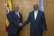 Assembly President Meets Foreign Minister of Somalia 1.0