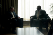 Assembly President Meets Permanent Representative of Iran 1.0
