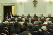 Secretary-General Addresses Workshop in Vatican City