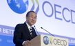 Secretary-General Addresses OECD Ambassadors