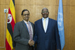 Assembly President Meets Permanent Representative of Sri Lanka 3.228952