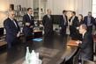 Secretary-General Visits Sciences Po, Paris 2.2853963