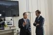 Secretary-General Meets Director of Sciences Po, Paris 2.2853963