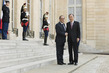 Secretary-General Meets President of France 3.7496147