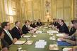 Secretary-General Meets President of France 1.3271346