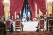 French President Hosts Dinner for Secretary-General 2.2853963