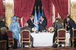 French President Hosts Dinner for Secretary-General 2.2853513