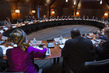 Secretary-General Hosts Retreat for Heads of Regional Organizations 4.6017036