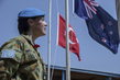 UNMISS Peacekeepers Commemorate Battle of Gallipoli 3.4363523