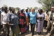 Head of UNMISS Visits Town of Pibor in Juba, South Sudan 4.4842668
