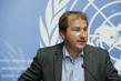 UN System Spokespersons Brief Press on Work in Nepal 3.1816053