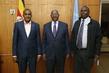 Assembly President Meets Minister of Uganda 3.229091