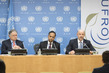 Press Conference on 11th Session of UN Forum on Forests 3.1817877