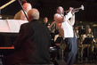 Concert by Oleg Lundstrem Jazz Orchestra, Marking 70th Anniversary End of WWII 4.417043