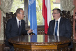 Secretary-General Meets President of Poland in Gdansk 3.7494814